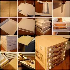 Wood Desk Drawer Organizer Best 25 Small Drawer Organizer Ideas On Pinterest