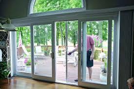 Accordion Glass Patio Doors Cost Retractable Glass Doors Doors On Folding Patio Doors Accordion
