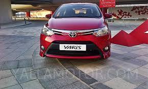 toyota yaris sedan 2015 toyota yaris sedan 2015 1 5 se plus car prices in uae specs