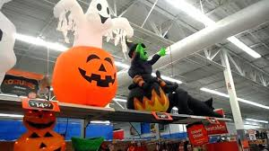 halloween home decor clearance inflatable halloween decorations clearance home accents holiday