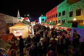 Rochester Michigan Christmas Lights by 2017 Holiday Events In Downtown Rochester Rochester Michigan