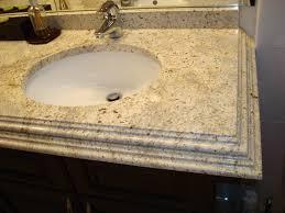 Bathroom Vanity Granite Top by Bathroom Bathroom Design And Bathroom Vanity Cabinet With
