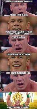 Memes De John Cena - vida de john cena meme by dmon xremzyys memedroid
