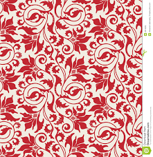floral wallpaper stock vector image of ornament fashion 2874033