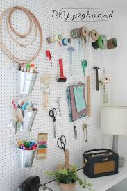 kitchen pegboard ideas diy pegboard u2013 apartment apothecary