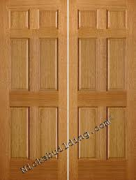 Solid Hardwood Interior Doors Oak Doors Oak Interior Doors Solid Oak Doors