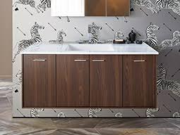 stylish and peaceful kohler bathroom vanity on bathroom vanity
