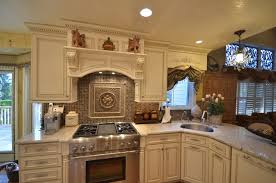 tuscan kitchen backsplash kitchen white tuscan kitchen in manasquan nj traditional kitchen