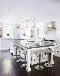 kitchen islands that seat 4 5 design ideas for kitchen islands with seating doorways magazine