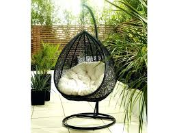 furniture inspiring eas of outdoor hanging chair for urban