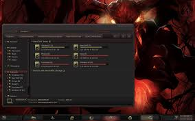 themes download for pc windows 10 steam community dota 2 windows theme wip