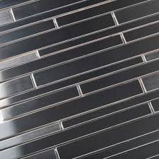 stainless steel home decor tst stainless steel mosaic tile silver mirror glass tiles industrial