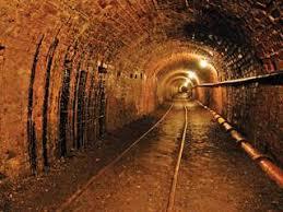 tunnel tar tunnel u2013 the ironbridge gorge museums
