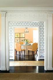 30 dining room chair molding ideas coral dining room appealing
