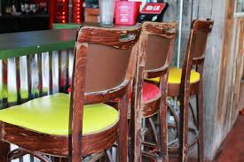 Restaurant Dining Room Chairs Free Images Table Cafe Wood Vintage Retro Seating Seat