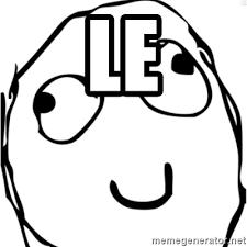 Le Derp Meme - le derp meme meme generator