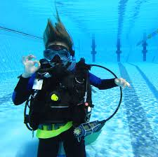Ohio snorkeling images Professional diving resources buckeye scuba diving retail jpg