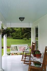 the all american cottage wraparound porches and valspar