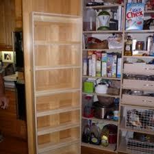 Spice Rack Cabinet Door Mount Home Storage Remedies Spice Racks