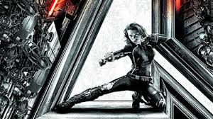 avengers age of ultron black widow wallpapers everything we learned about avengers age of ultron from this