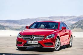 mercedes amg price in india mercedes cls class cleaner leaner and greener car