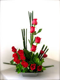 Traditional Flower Arrangement - valentine u0027s day floral arrangement modern google search floral