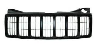 2007 jeep grand grille 2005 2007 jeep grand grille black one of the boys