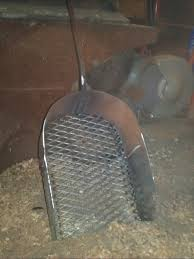 i finally built that coal sifter i u0027ve been wanting hearth