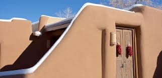 Adobe Homes by Classic Adobe Hays Builders In Santa Fe New Mexico