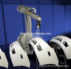 painting robot automatic spray painting robot for metal components buy spray