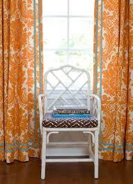 Greek Key Trim Drapes Design 101 Window Treatments Fabric U0026 Details U2014 Regan