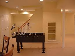 cost to finish basement per square foot home design image simple