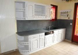 restaurer une cuisine rustique renover cuisine bois beautiful cuisine casablanca laqu stratifi mdf