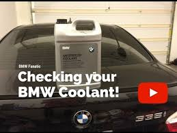 bmw radiator warning light how to check your bmw coolant