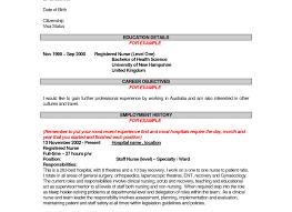 licensed practical nurse resume format resume momentous head nurse resume samples gorgeous nurse
