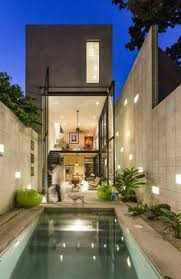 abeel house by steven vandenborre u0026 mias architects architects