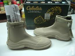 s boots size 11 cabela s flats wading boots nib size 11 13 for sale in fairbury