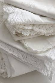 White Linen White Coverlets I U0027d Love To Add These To My Linen Closet I U0027m A
