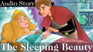 stories kids sleeping beauty audio books short stories