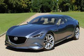 mazda new model 2016 mazda sports car limited edition design automobile
