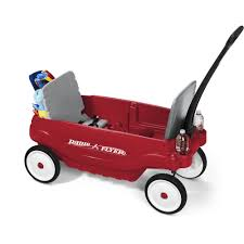 Canopy Windows For Sale by Radio Flyer Deluxe Family Canopy Wagon Walmart Com