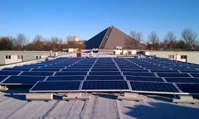 solar panels on houses industrial artisun solar