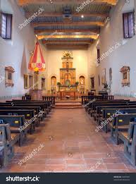 mission basilica san diego de alcala stock photo 53641831