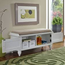 bench69 wonderful hunter storage bench wonderful corner entryway