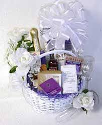 wedding baskets wedding anniversary gift baskets from gift basket gallery