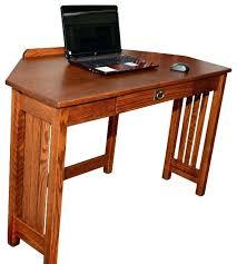 Traditional Computer Desks Desk White Corner Computer Desk Argos Mission Solid Oak Corner