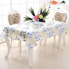 dining table cover clear vinyl dining table covers custom fit table vinyl table clovers