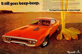 the road runner curbside classic 1971 plymouth road runner u2013 sherwood be nice