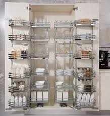 kitchen accessories stainless steel cabinet with drawers for plus