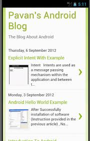 android intent exle android implicit intent exle tutorialsbuzz